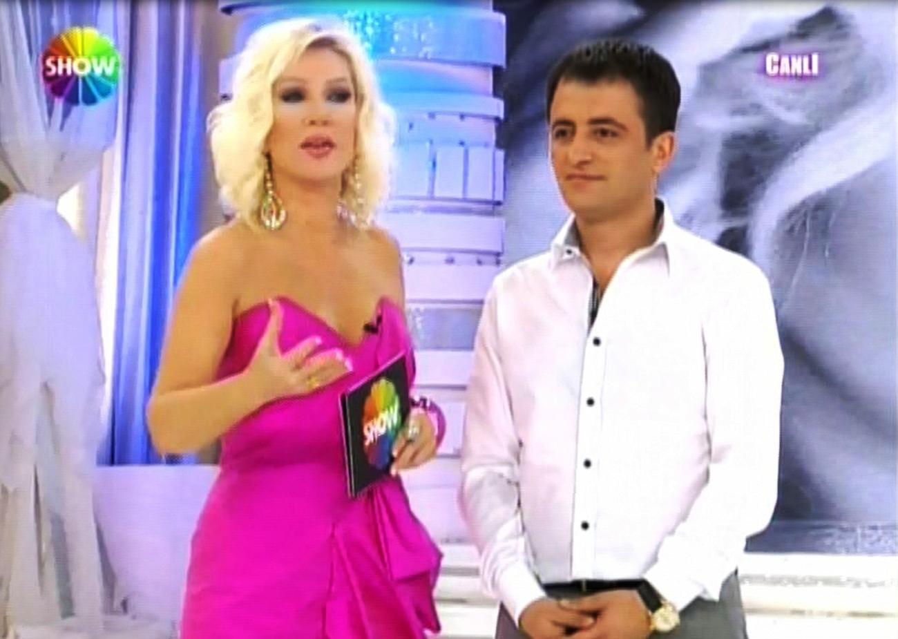Ayhan Ercan